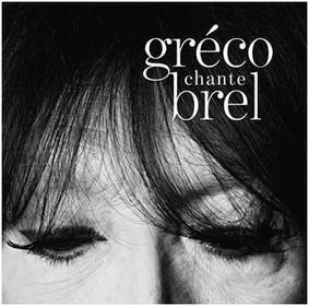 Juliette Greco - Chante Brel