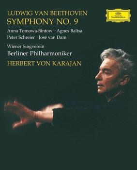 Herbert von Karajan - Beethoven: Symphony No. 9