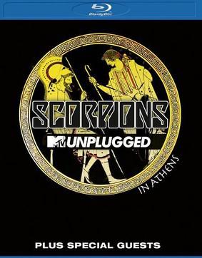 Scorpions - MTV Unplugged [Blu-ray]