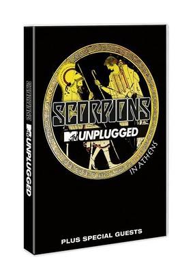 Scorpions - MTV Unplugged [DVD]