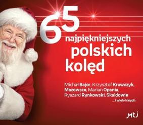 Various Artists - 65 najpiękniejszych polskich kolęd