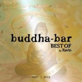 Various Artists - Buddha-Bar: Best Of...by Ravin