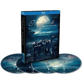 Nightwish - Showtime, Storytime [Blu-ray]