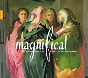 Rinaldo Alessandrini - Magnificat