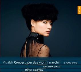 Dmitry Sinkovsky - Vivaldi: Concerti per due violini e archi I