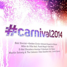 Various Artists - Carnival 2014