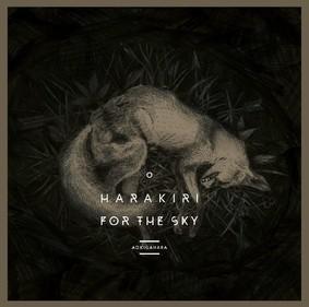 Harakiri For The Sky - Aokigahara