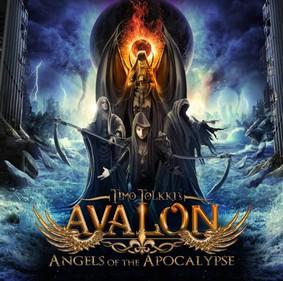 Timo Tolkki's Avalon - Angels Of The Apocalypse