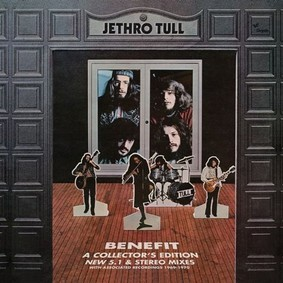 Jethro Tull - Benefit (Collector's Edition)