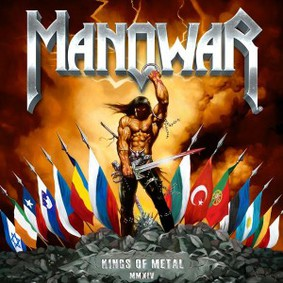 Manowar - Kings Of Metal MMXIV