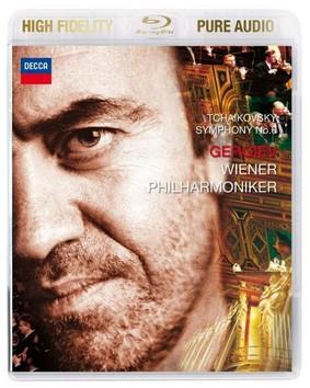 Valery Gergiev - Czajkowski: Symphony 6