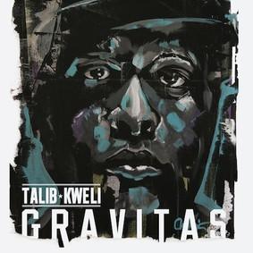 Talib Kweli - Gravitas
