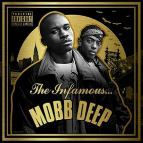 Mobb Deep - The Infamous Mobb Deep