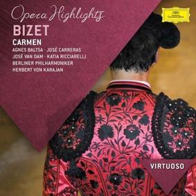 Jose Carreras - Bizet: Carmen