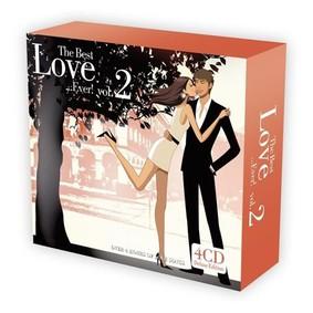 Various Artists - Best Love...Ever! Volume 2