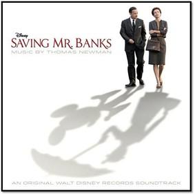 Various Artists - Ratując pana Banksa / Various Artists - Saving Mr. Banks
