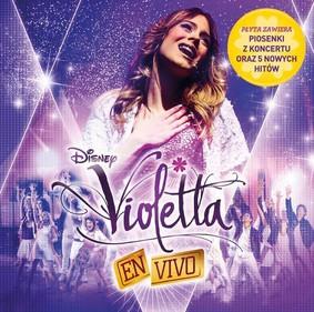 Violetta - En Vivo