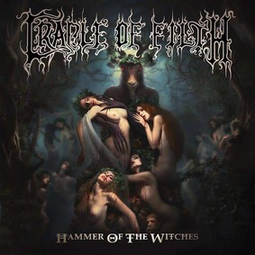 Cradle Of Filth - Hammer Of The Witches