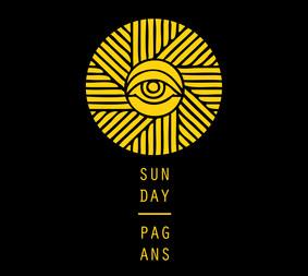 Sunday Pagans - Sunday Pagans