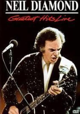 Neil Diamond - Greatest Hits Live [DVD]