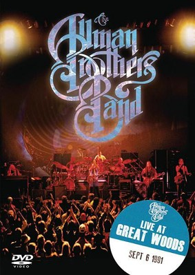 The Allman Brothers Band - Live At Great Woods [DVD]