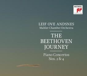 Leif Ove Andsnes - Beethoven: Piano Concertos No. 2 & 4