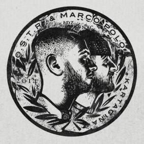 O.S.T.R., Marco Polo - Kartagina