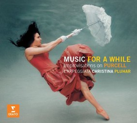 Various Artists - Purcell: Music For A While