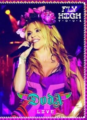 Doda - Fly High Tour Live [DVD]