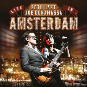 Beth Hart, Joe Bonamassa - Live From Amsterdam
