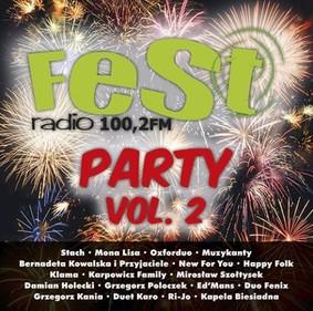 Various Artists - Fest Party. Volume 2