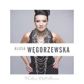 Alicja Węgorzewska - I Colori Dell'Amore