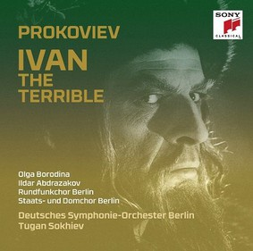 Deutsches Symphonie-Orchester Berlin - Prokofiev: Ivan The Terrible