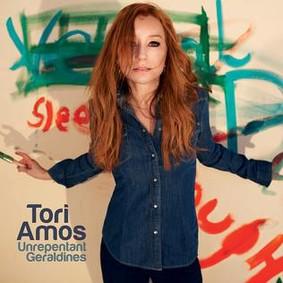 Tori Amos - Unrepentant Geraldines
