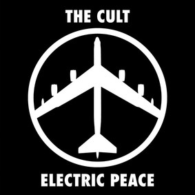 The Cult - Electric Peace