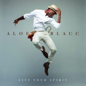 Aloe Blacc - Lift Your Spirit