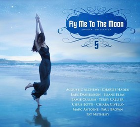 Various Artists - Fly Me To The Moon. Volume 5
