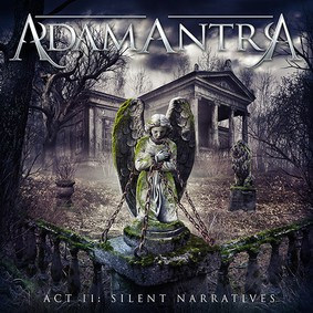 Adamantra - Act II: Silent Narratives