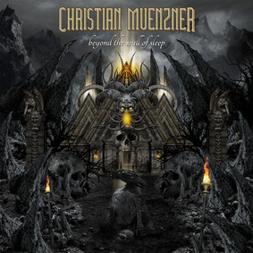 Christian Muenzner - Beyond The Wall Of Sleep