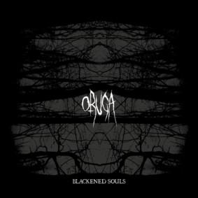 Oruga - Blackened Souls