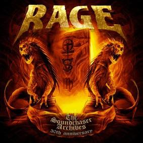 Rage - The Soundchaser Archives
