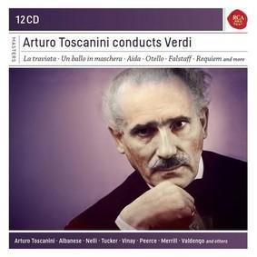 Arturo Toscanini - Arturo Toscanini Conducts Verdi