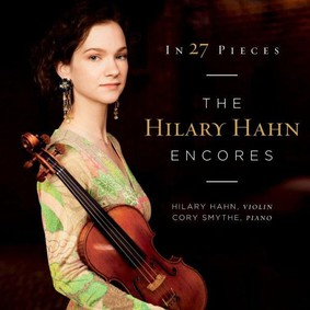 Hilary Hahn - In 27 Pieces