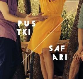 Pustki - Safari