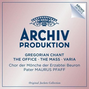 The Monks of Beuron Archabbey - Gregorian Chant
