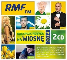 Various Artists - RMF FM Najlepsza muzyka na wiosnę 2014