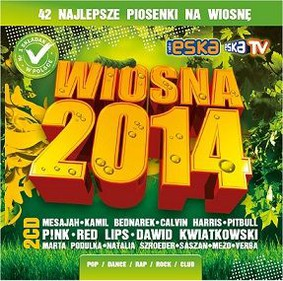 Various Artists - Wiosna 2014