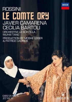 Cecilia Bartoli - Rossini: Le Comte Ory [DVD]