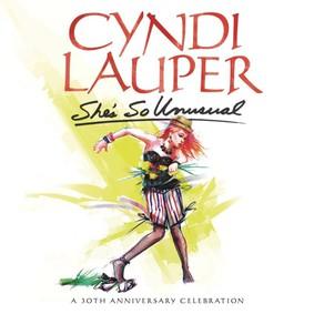 Cyndi Lauper - She's So Unusual: A 30th Anniversary Celebration