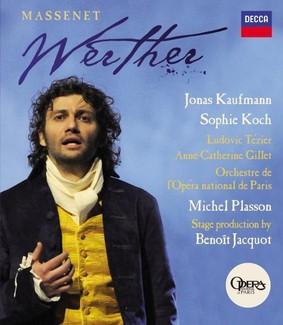 Jonas Kaufmann - Massenet: Werther [Blu-ray]